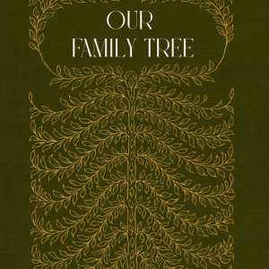 Our Family Tree • Genealogy Workbook Series